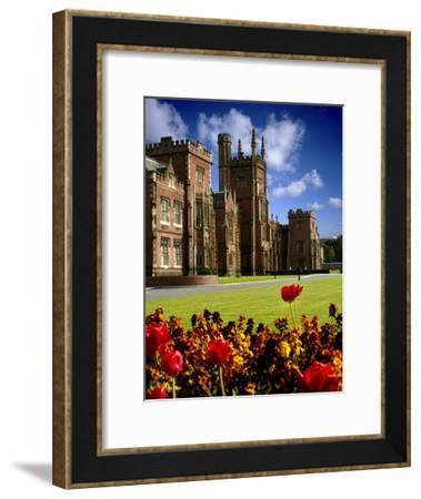 Queen's University in Belfast-Chris Hill-Framed Photographic Print