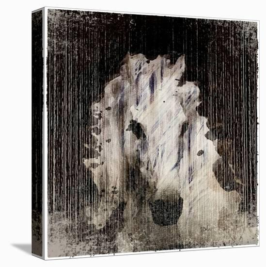 Queen--Stretched Canvas Print