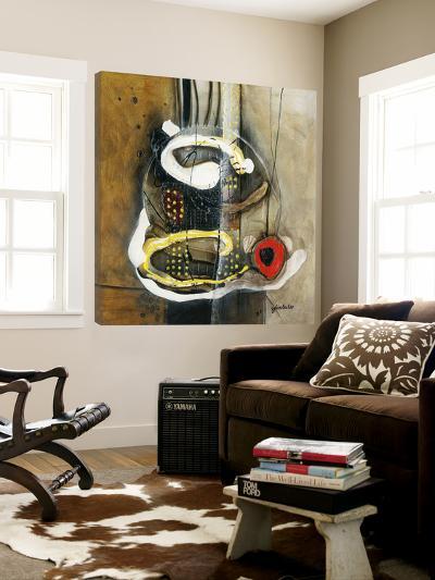 Quelques passages nuageux-Sylvie Cloutier-Loft Art
