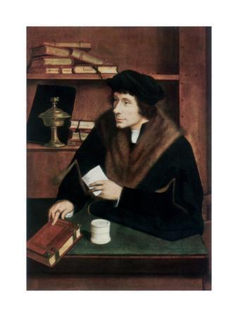 Petrus Aegidius