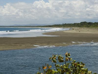 Quepos, Pacific Coast, Costa Rica-Robert Harding-Photographic Print