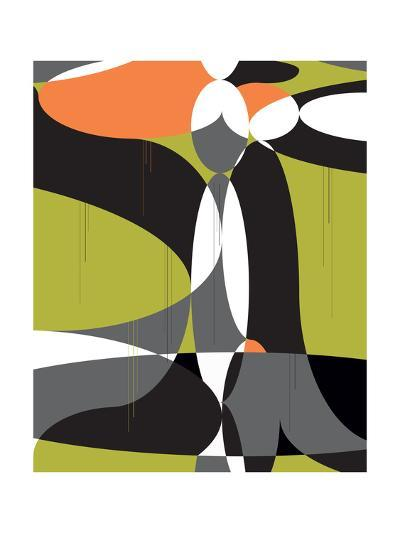 Quiescent #6-Campbell Laird-Premium Giclee Print