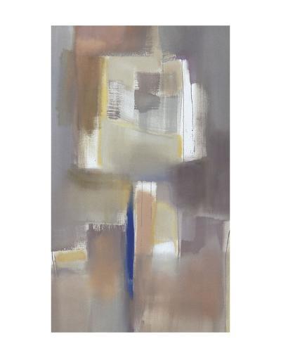 Quiet Composition-Nancy Ortenstone-Art Print