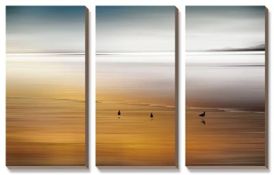Quiet Invitation-Marvin Pelkey-Canvas Art Set