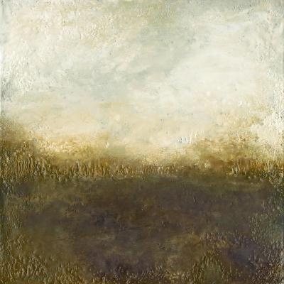 Quiet Marsh III-Sharon Gordon-Premium Giclee Print