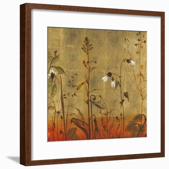 Quiet Meadow II-Liz Jardine-Framed Art Print