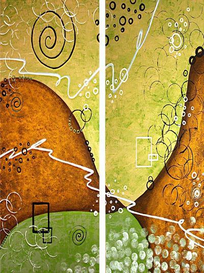 Quiet Meadow-Megan Aroon Duncanson-Art Print