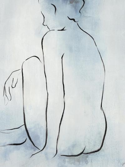 Quiet Moment II-Sydney Edmunds-Giclee Print