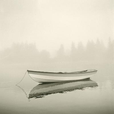Quiet Morning II-Michael Kahn-Giclee Print