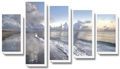 Quiet Morning-Celebrate Life Gallery-Canvas Art Set