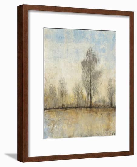 Quiet Nature I-Tim OToole-Framed Art Print