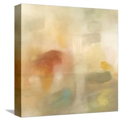 Quiet Path-Max Jones-Stretched Canvas Print