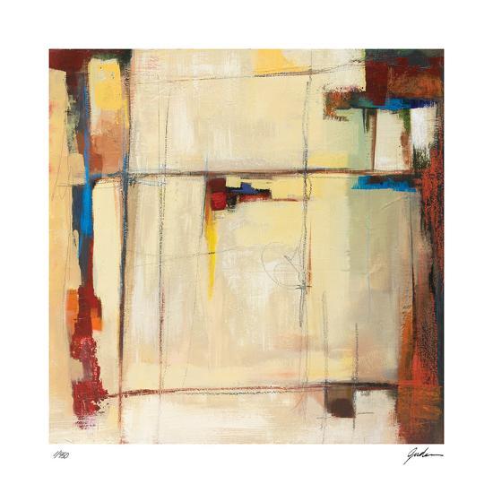 Quiet Shades IV-Judeen-Giclee Print