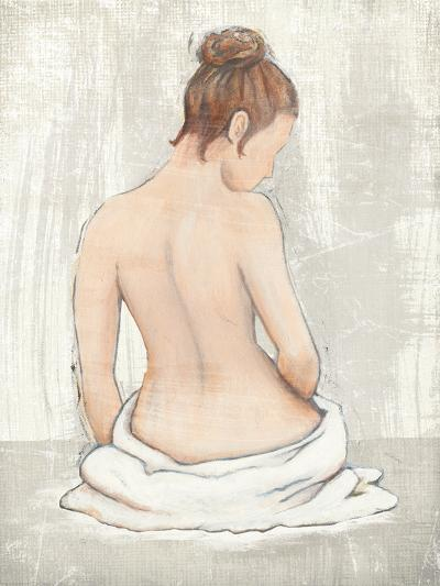 Quiet Time I-Mary Urban-Art Print
