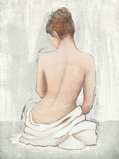 Quiet Time II-Mary Urban-Art Print
