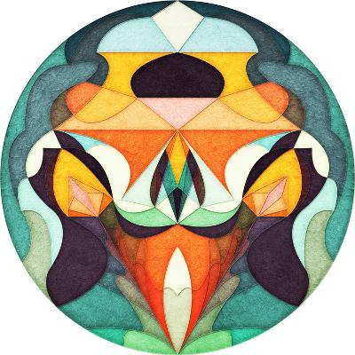 Quiet Time-Anai Greog-Art Print