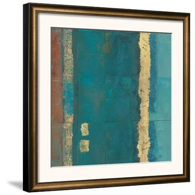 Quietude II-Avery Tillmon-Framed Giclee Print