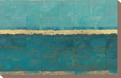Quietude-Avery Tillmon-Stretched Canvas Print