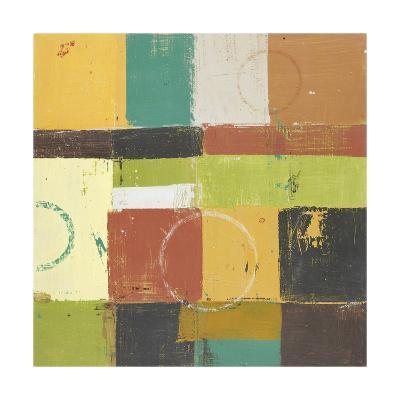 Quilt C-JB Hall-Premium Giclee Print