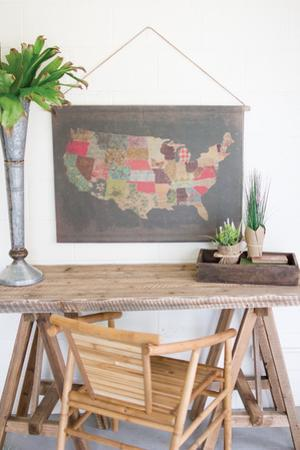 Quilting USA