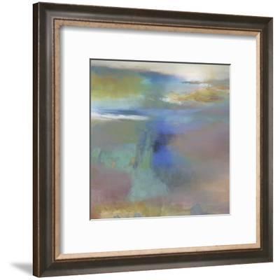Quiraing II-Paul Duncan-Framed Art Print