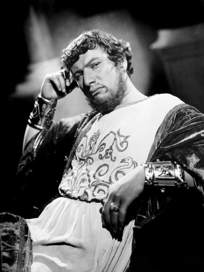 Quo Vadis, Peter Ustinov, 1951--Photo
