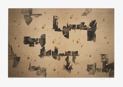 R?currence I-Tschang-yeul Kim-Limited Edition