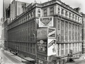 R.H. Macy's Store