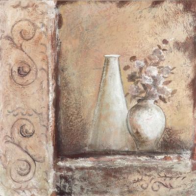 Fresco Stil Life I