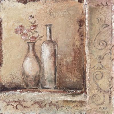 Fresco Stil Life II