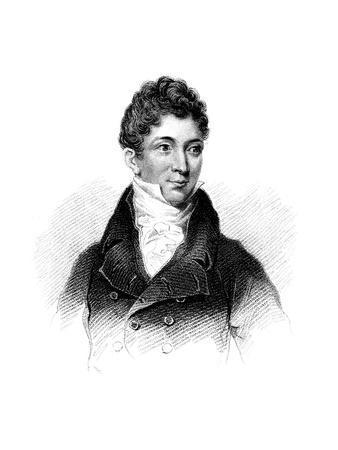 William Austin, 1821