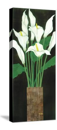 Ivory Calla Lilies