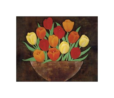 Tasteful Tulips