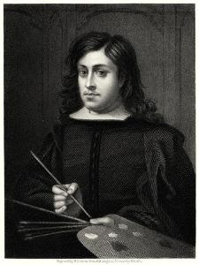 Murillo, 19th Century by R Scriven