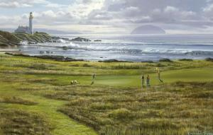 Turnberry by R^ Sipos