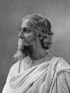R Tagore, Nobel 1913