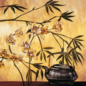 Scented Tea I by R. Thorpe