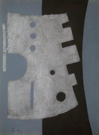 R?ve antique-Berto Lardera-Limited Edition