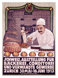 Backerei Conditorei by R^ Weiss