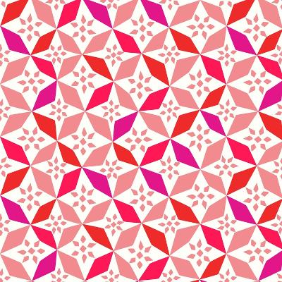 Rabat Tile--Giclee Print