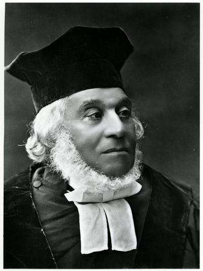 Rabbi Nathan Marcus Hakohen Adler (1803-90)--Giclee Print