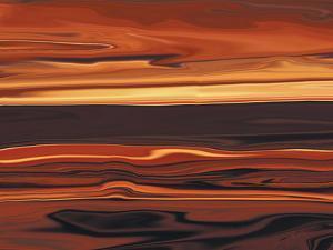 Evening in Ottawa valley 1 by Rabi Khan