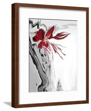 Red Orchid 1