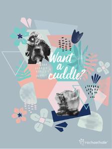 Furry Friends by Rachael Hale