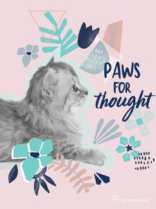 Paws for Thought by Rachael Hale