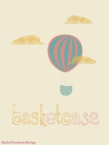 Basketcase by Rachel Gresham