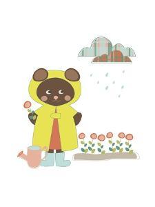 Bear Garden by Rachel Gresham