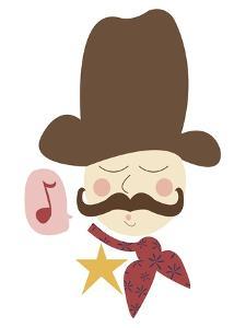 Cowboy by Rachel Gresham