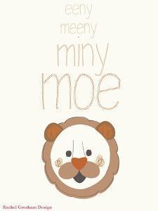 Eeny Meeny by Rachel Gresham