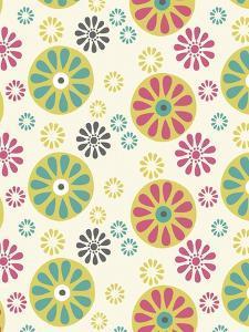 Flight and Floral Funky by Rachel Gresham